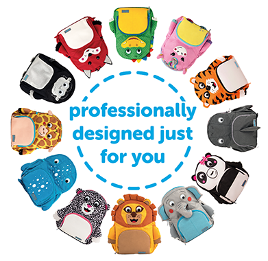 Playzeez Kid's Backpacks|why choose us