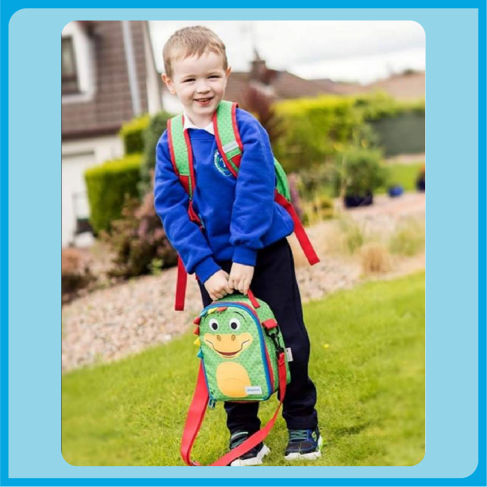 Tyler heading to school